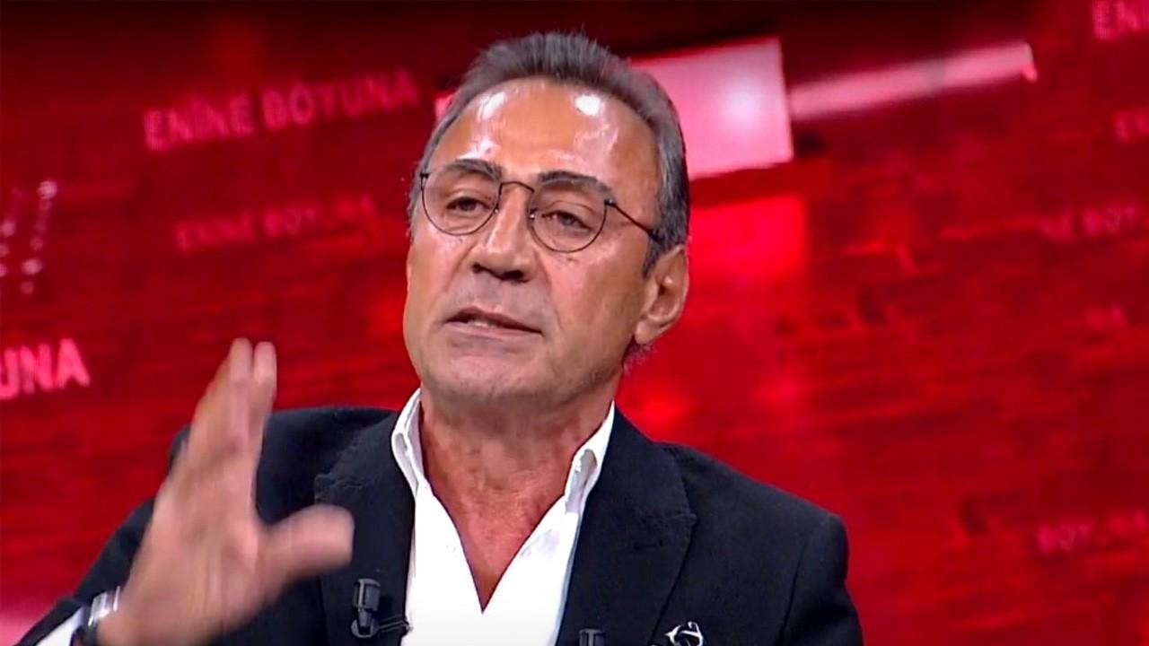 CHP'li Berhan Şimşek hakkında suç duyurusu - Ulusal Portal